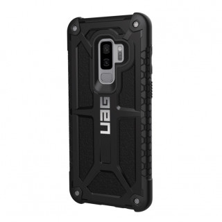 Coque Samsung Galaxy S9 Plus UAG Monarch Noir