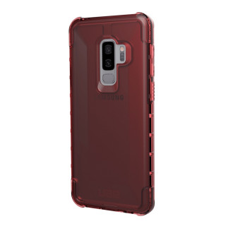 Coque Renforcée Samsung Galaxy S9 Plus UAG Plyo Rouge