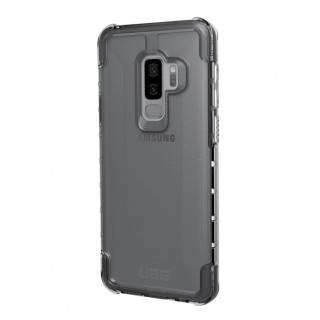 Coque Renforcée Samsung Galaxy S9 Plus UAG Plyo Transparent