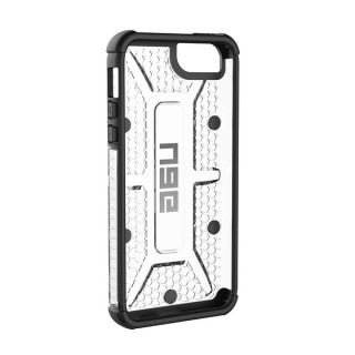 Coque Renforcée Apple iPhone 5/5S/SE UAG Ice Transparent