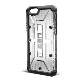 Coque Renforcée Apple iPhone 6 Plus/6s Plus UAG Ice Transparent