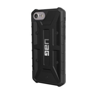 Coque Renforcée Apple iPhone 7/8/6s/6 UAG Pathfinder Noir