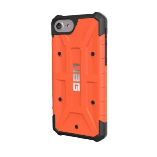 Coque Renforcée Apple iPhone 7/8/6s/6 UAG Pathfinder Orange