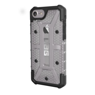 Coque Renforcée Apple iPhone 7/6s/6 UAG Plasma Ice