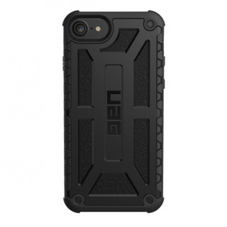 Coque Apple iPhone 7/6s/6 UAG Monarch Noir
