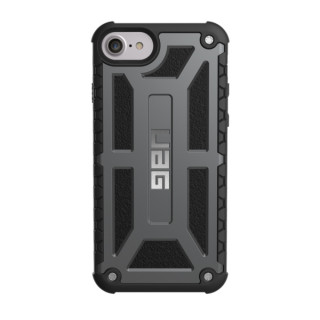 Coque Apple iPhone 7/8/6s/6 UAG Monarch Graphite