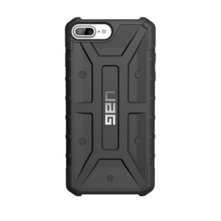 Coque Renforcée Apple iPhone 7 Plus/8 Plus/6s Plus/6 Plus UAG Pathfinder Noir