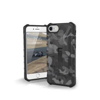 Coque Renforcée Apple iPhone 7/8/6s/6 UAG Pathfinder Black Camo