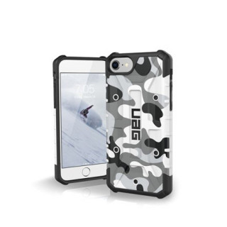 Coque Renforcée Apple iPhone 7/8/6s/6 UAG Pathfinder White Camo