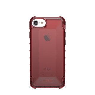 Coque Renforcée Apple iPhone 6/6s/7/8 UAG Plyo Rouge