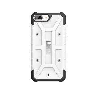 Coque Renforcée Apple iPhone 7 Plus/8 Plus/6 Plus/6s Plus Pathfinder UAG Blanc