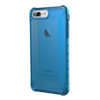Coque Renforcée Apple iPhone 6 Plus/6s Plus/7 Plus/8 Plus UAG Plyo Glacier