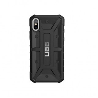 Coque Renforcée Apple iPhone XS/X UAG Pathfinder Noir