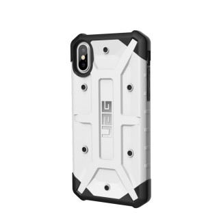 Coque Renforcée Apple iPhone XS/X UAG Pathfinder Blanc