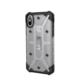 Coque Renforcée Apple iPhone XS/X UAG Plasma Ice