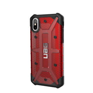 Coque Renforcée Apple iPhone XS/X UAG Plasma Magma