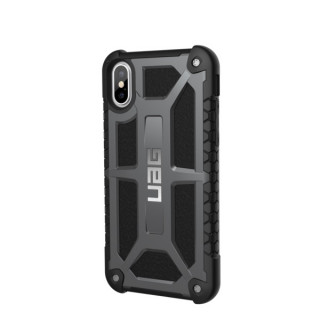 Coque Apple iPhone XS/X UAG Monarch Graphite