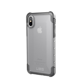 Coque Renforcée Apple iPhone X UAG Plyo Ice