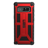 Coque Samsung Galaxy Note 8 UAG Monarch Rouge