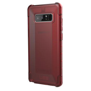 Coque Renforcée Samsung Galaxy Note 8 UAG Plyo Rouge