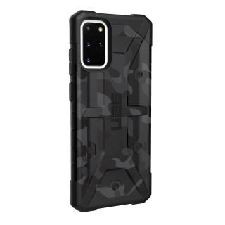 Coque Renforcée Samsung Galaxy S20 Plus UAG Pathfinder SE Midnight Camo