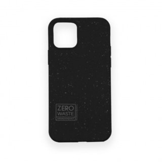 Coque Apple iPhone 12/12 Pro Wilma Essential Eco Fashion Noir