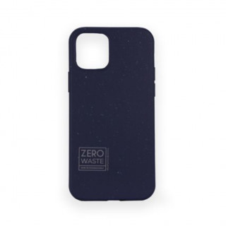 Coque Apple iPhone 12/12 Pro Wilma Essential Eco Fashion Bleu