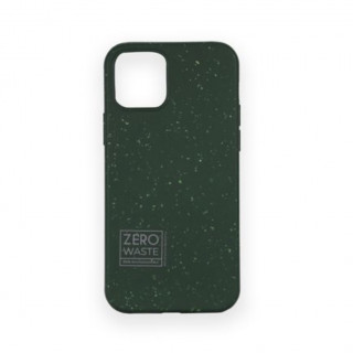 Coque Apple iPhone 12/12 Pro Wilma Essential Eco Fashion Vert