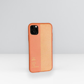 Coque Apple iPhone 11 Pro Max Wilma Save The Ocean Corals