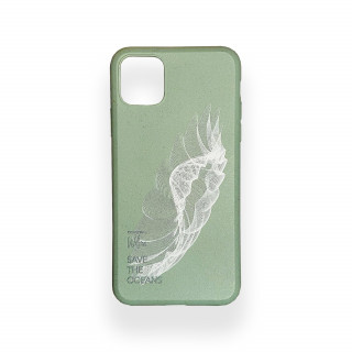Coque Apple iPhone 11 Wilma Save The Ocean Deep Sea