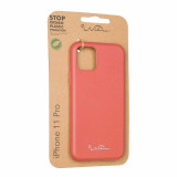 Coque Apple iPhone 11 Pro Wilma Essential Eco Fashion Rouge