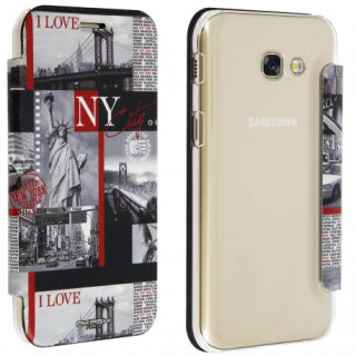 Etui Folio Samsung Galaxy A3 (2017) Akashi New York City