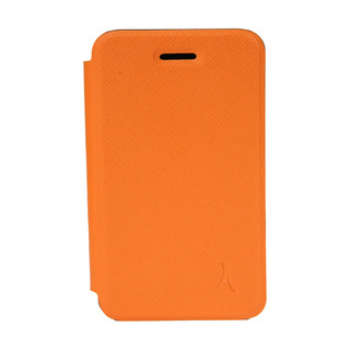 Etui Folio Apple iPhone 6/6s Akashi Orange