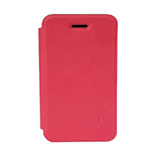 Etui Folio Apple iPhone 6/6s Akashi Rose