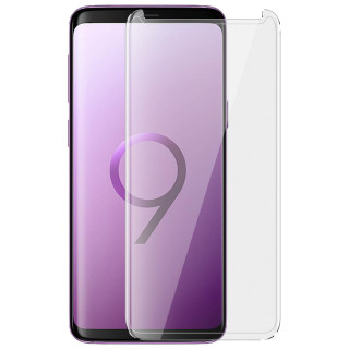 Vitre de Protection Ecran Samsung Galaxy S9 Plus Akashi