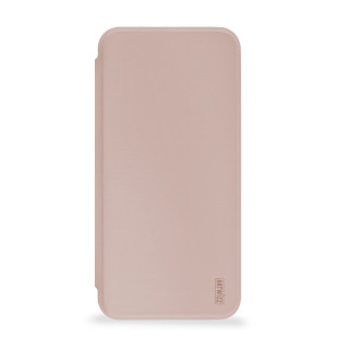 Etui Apple iPhone XS/X Artwizz SmartJacket Rose