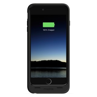 Coque Batterie Apple iPhone 6/6s Juice Pack Air Mophie Noir