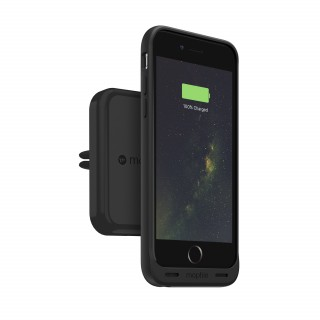 Support Voiture Induction Charge Force Mophie