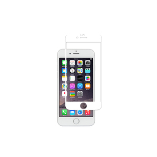Protection Ecran Anti-Reflet iPhone 6/6s iVisor AG Moshi Blanc