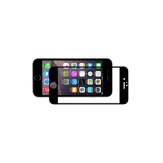 Protection Ecran iPhone 6/6s iVisor XT Moshi Noir