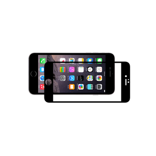 Protection Ecran iPhone 6 Plus/6s Plus iVisor XT Moshi Noir