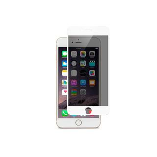 Protection Ecran iPhone 6 Plus/6s Plus iVisor Glass Privacy Moshi Blanc