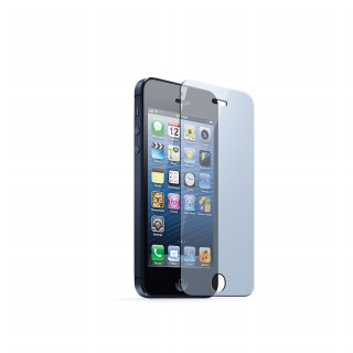 Vitre de Protection Ecran iPhone 5/5S/5C/SE Muvit