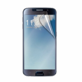 Films Protection Ecran Samsung Galaxy S6 Mat/Brillant Muvit