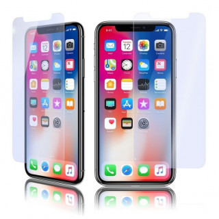 Vitre Protection Ecran  iPhone 11 Pro Max/XS Max Optiguard Glass Vision QDOS