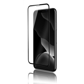 Vitre Protection Ecran iPhone 11/XR Optiguard Glass Curve QDOS