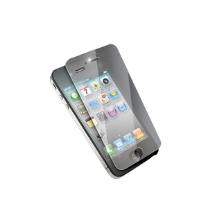 Vitre Protection Ecran iPhone 4/4S Optiguard QDOS