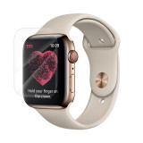Protections Souple Ecran Apple Watch Series 4/5 (44mm) Optiguard Force Protect QDOS