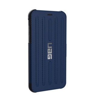 Etui Folio Apple iPhone XR UAG Metropolis Cobalt
