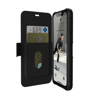 Etui Folio Apple iPhone 11 UAG Metropolis Noir